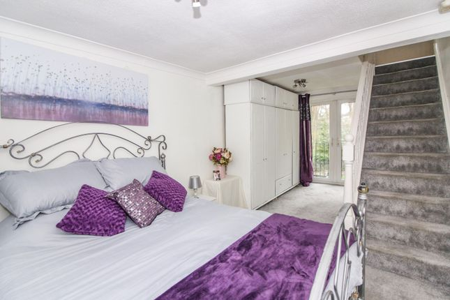 Bedroom of London Road, Benfleet SS7