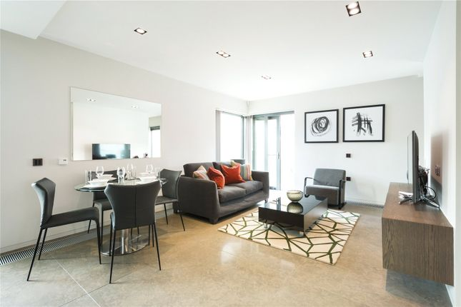 Thumbnail Property to rent in Babmaes Street, St James, London