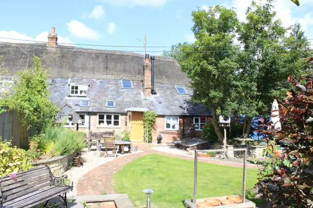 Thumbnail Cottage for sale in Ivy House, Wantage Road, Great Shefford