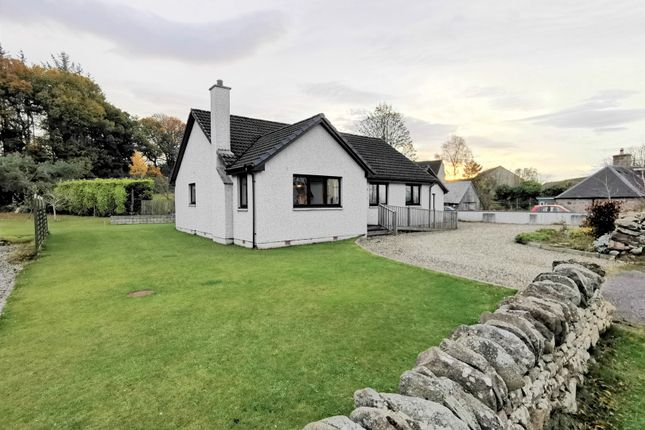 3 bed detached bungalow for sale in Croy, Inverness IV2