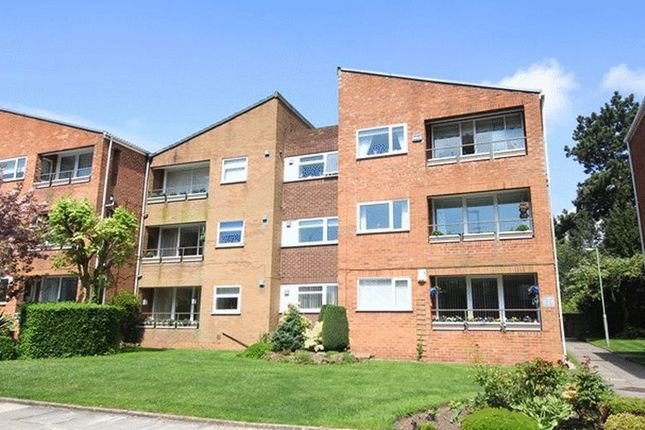 Thumbnail Flat for sale in Martindale Road, Calderstones, Liverpool