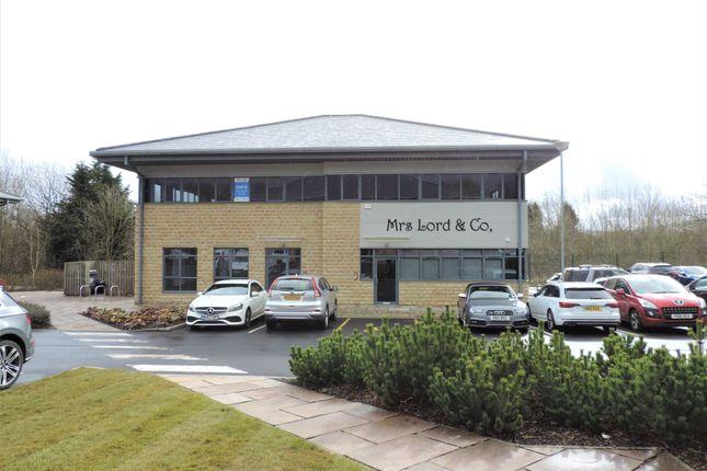 Thumbnail Office for sale in Riverside Way, Barrowford