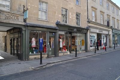 Thumbnail Retail premises to let in 7, Broad Street, Bath