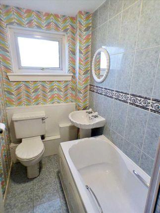 Bathroom of Riccarton, Westwood, East Kilbride G75