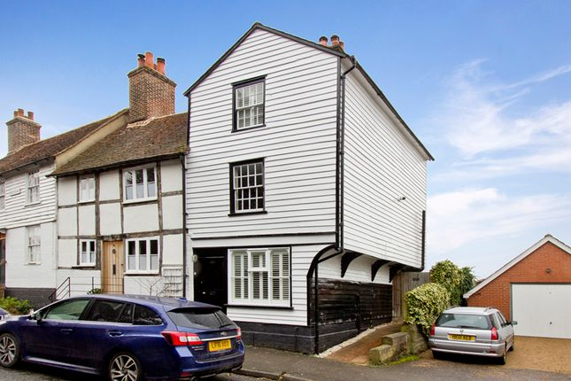 Thumbnail Cottage for sale in North Road, Goudhurst
