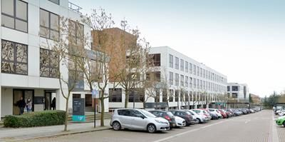 Thumbnail Office to let in Silbury Court, 416 Silbury Court East, Silbury Boulevard, Milton Keynes, Buckinghamshire