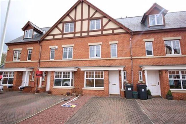 Thumbnail Property to rent in Scolars Park, Darlington