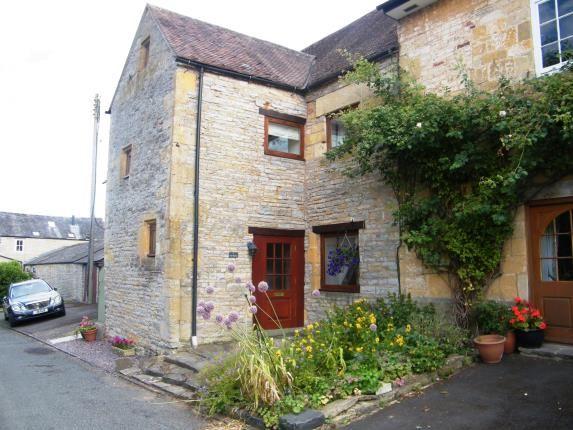 Thumbnail Terraced house for sale in The Hopkilns, Mill Lane, Aldington, Evesham