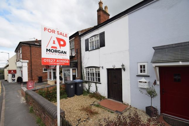 Thumbnail Cottage for sale in High Street, Studley