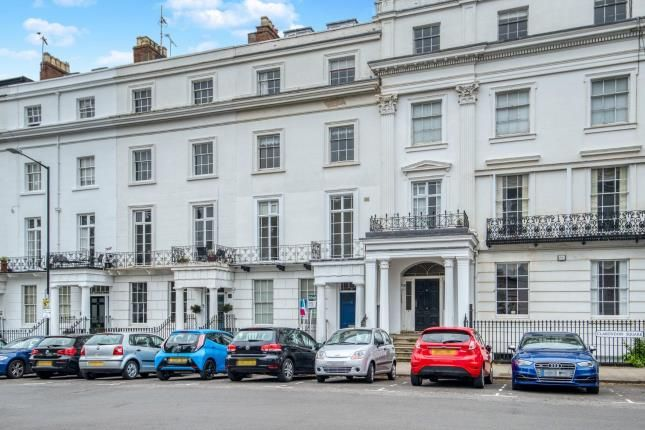 Flat for sale in Clarendon Square, Leamington Spa, Warwickshire, England