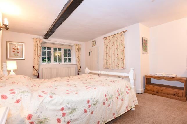 Bedroom of Brightling, Robertsbridge, East Sussex TN32