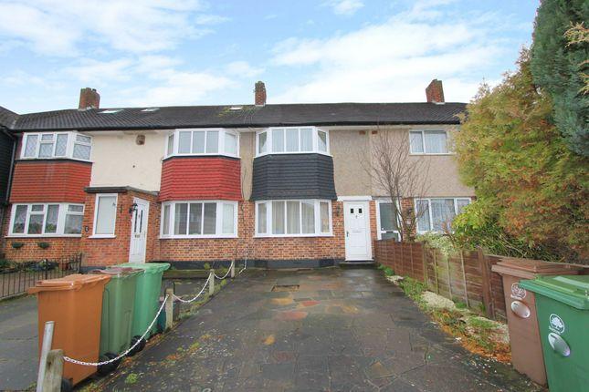 2 bed terraced house for sale in Buckhurst Avenue, Carshalton