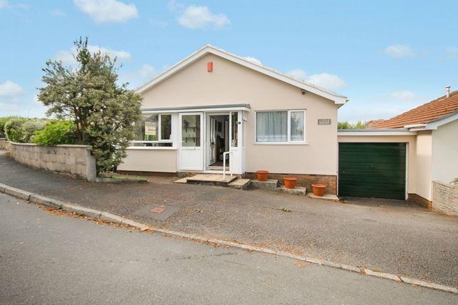 Detached bungalow for sale in Poplars Drive Marldon, Torquay