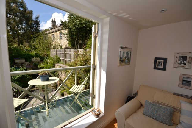 Thumbnail End terrace house to rent in Coppice Hill, Bradford-On-Avon
