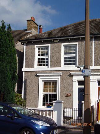 2 bed semi-detached house to rent in Chapel Road, Bexleyheath DA7