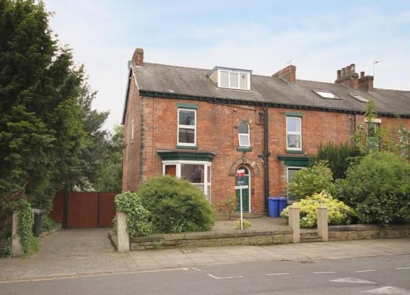Thumbnail Property for sale in Eastgrove Road, Sheffield, South Yorkshire