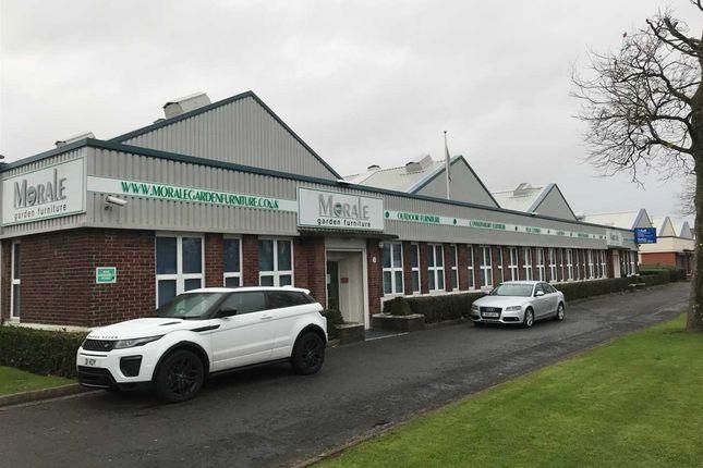Thumbnail Industrial to let in Hillington Park Retail & Amenities Centre, Earl Haig Road, Hillington Industrial Estate, Glasgow