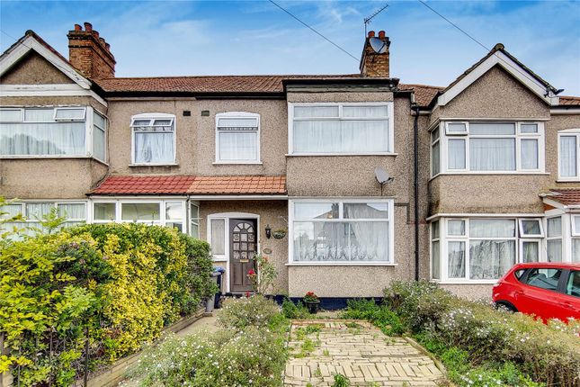 Thumbnail Terraced house for sale in Wood Lane, London