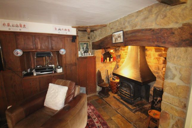 Fireplace And Woodburner