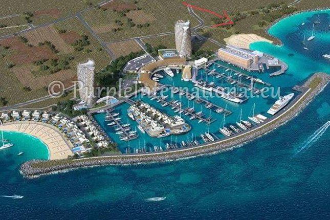 Thumbnail Land for sale in 18, Ayia Thekla Road, Agia Napa (Ayia Napa) 5345, Cyprus