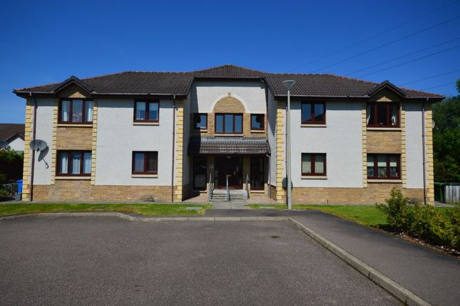 Thumbnail Flat for sale in Holm Dell Court, Inverness