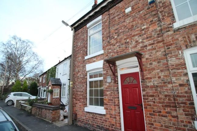 Thumbnail Property to rent in Brook Street, Cheadle