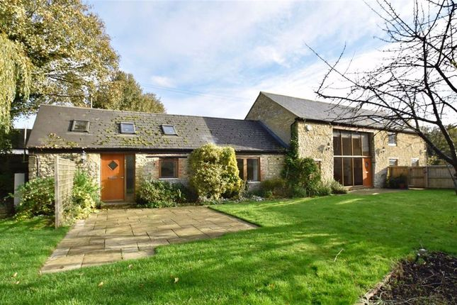 Barn conversion for sale in Somerton Road, Ardley, Bicester