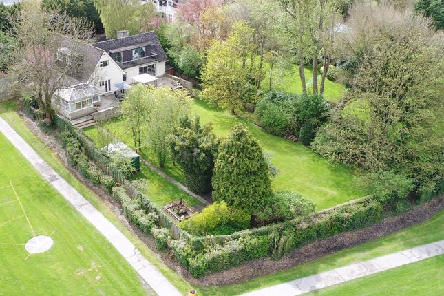 Thumbnail Detached house for sale in Warminster Road, Westbury