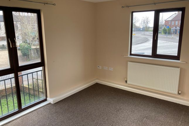 1 bed flat to rent in Cygnet Court, Spalding PE11