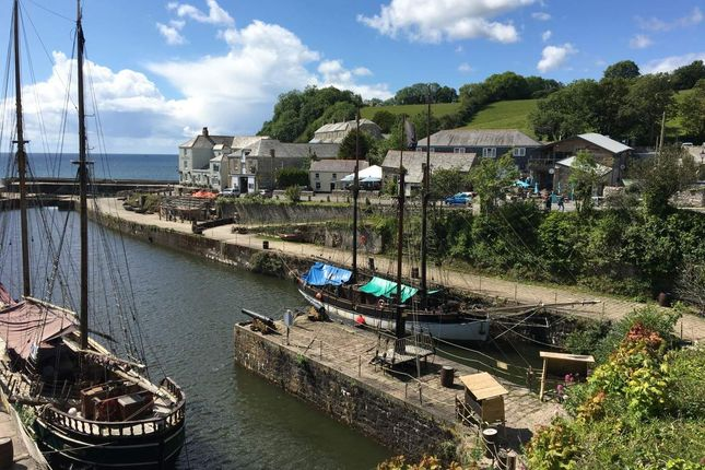 Thumbnail Commercial property for sale in St. Austell, Cornwall