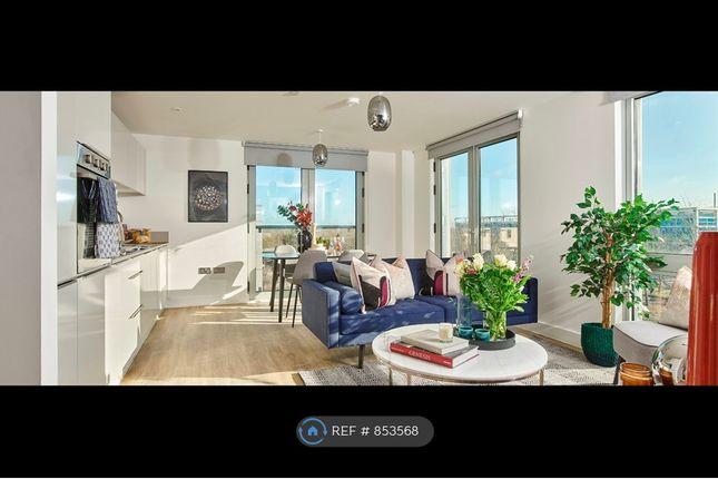 Thumbnail Flat to rent in Solstice Apartments, Milton Keynes