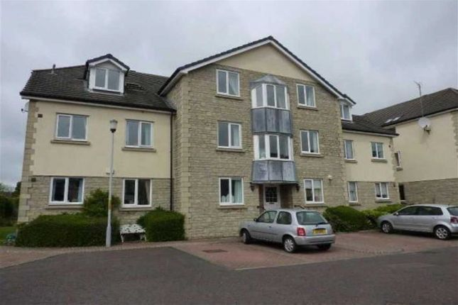 Thumbnail Flat to rent in Cecil Court, Ponteland, Newcastle Upon Tyne