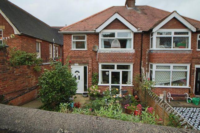 3 bed semi-detached house for sale in The Fleet, Belper DE56