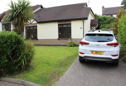 Thumbnail Bungalow for sale in Douglas, Isle Of Man