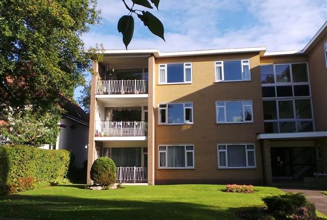 Thumbnail Flat for sale in St Johns House, Seymour Gardens, Four Oaks, Sutton Coldfield