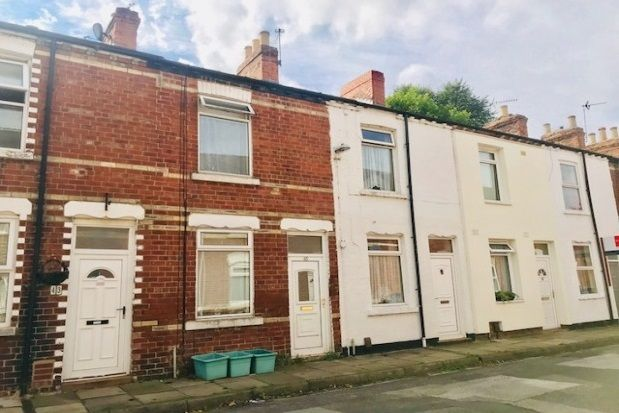 Thumbnail Terraced house to rent in Carnot Street, York