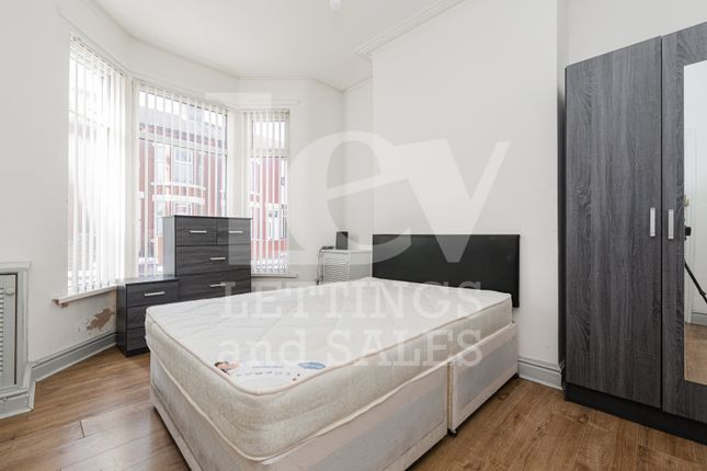 Thumbnail Terraced house to rent in Gloucester Road, Liverpool