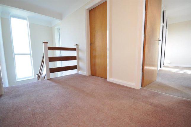 First Floor of The Leightons, Buggen Lane, Neston CH64