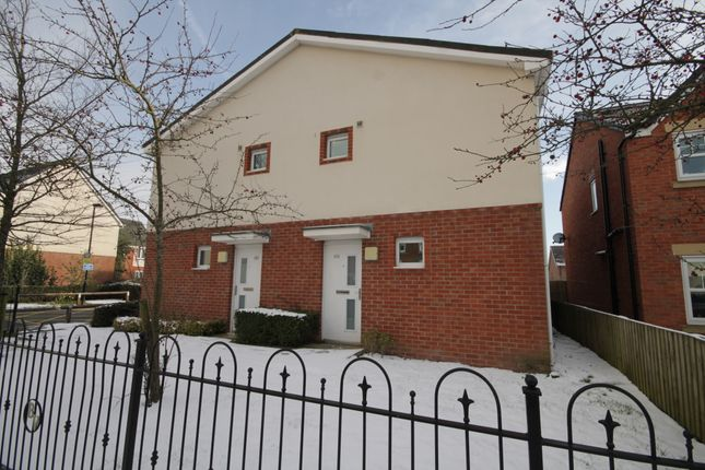 Thumbnail Mews house to rent in Ayrshire Close, Chorley