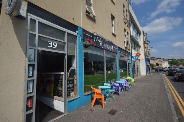 Restaurant/cafe for sale in Gauze Street, Paisley, Renfrewshire