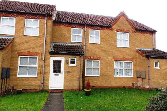 Thumbnail Property to rent in Gloucester Close, Bracebridge Heath, Lincoln