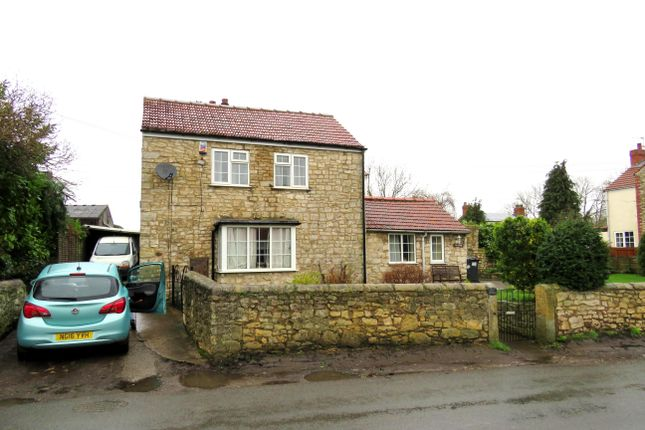 Thumbnail Cottage to rent in Main Street, Sutton, Doncaster