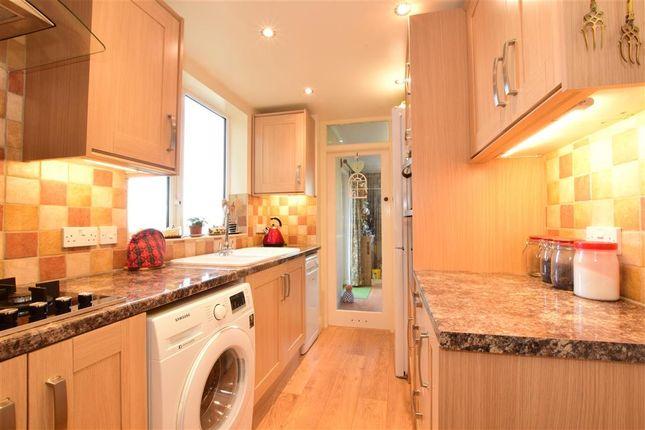 Kitchen of Brinklow Crescent, London SE18