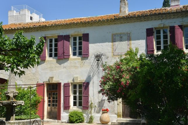 Thumbnail Farmhouse for sale in Camargue, Gard, Languedoc-Roussillon, France