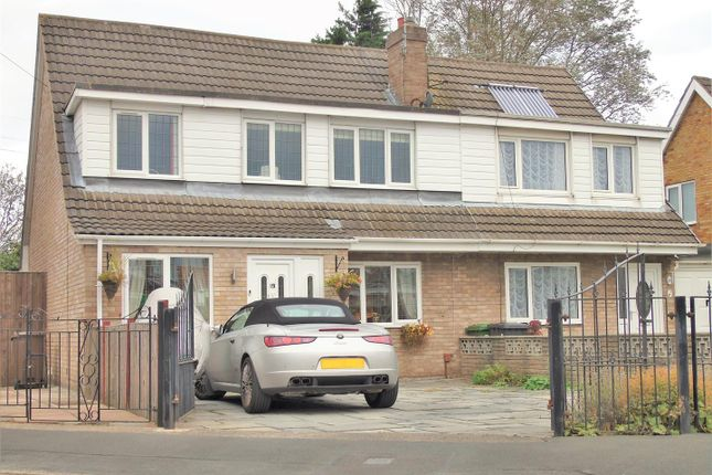3 bed property for sale in Sandown Park Road, Aintree Village, Liverpool