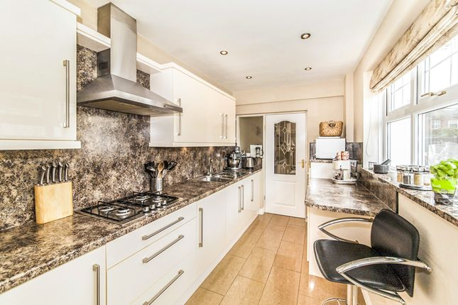 3 Bed Terraced House For Sale In Wansbeck Gardens Hartlepool