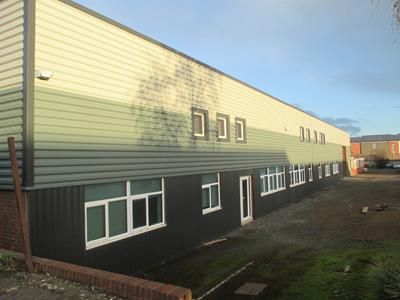 Thumbnail Office to let in Kineton Road Industrial Estate, Westfield Road, Southam, Warwickshire