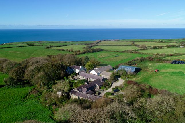 Thumbnail Cottage for sale in Moylegrove, Cardigan