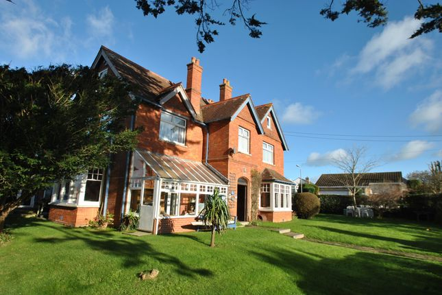 Thumbnail Hotel/guest house for sale in 57, Killerton Road, Bude