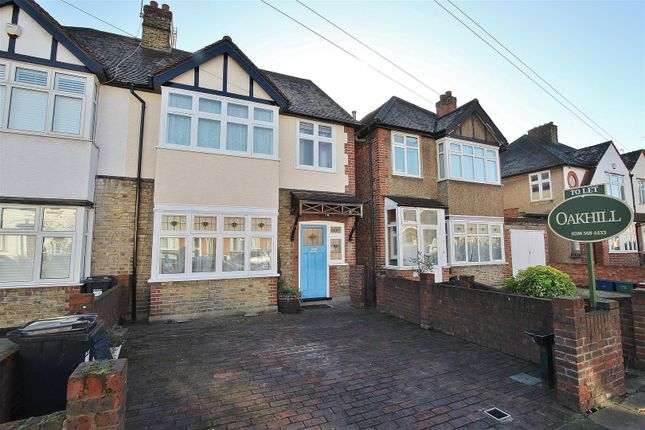 Thumbnail Property to rent in Hartham Road, Isleworth